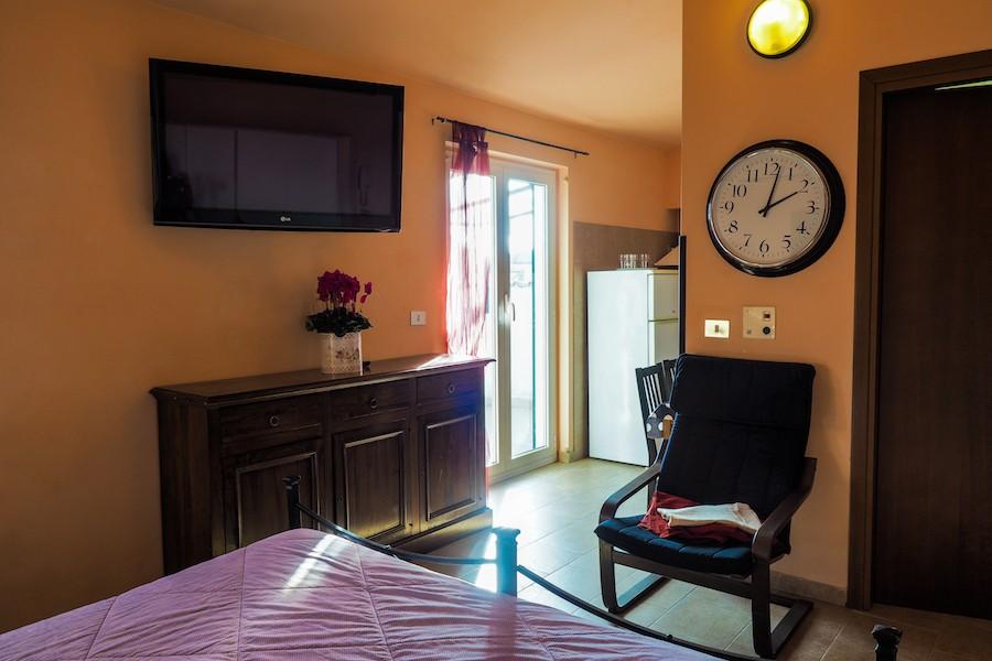appartamenti brevi periodi parma